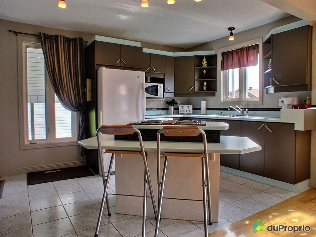 Maison vendu gatineau 45 rue laprade immobilier qu bec for Cuisine gatineau