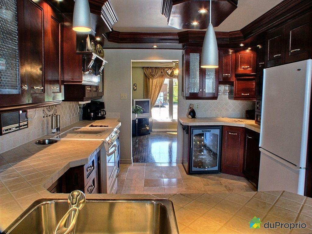 Maison vendu gatineau immobilier qu bec duproprio 330567 for Cuisine gatineau