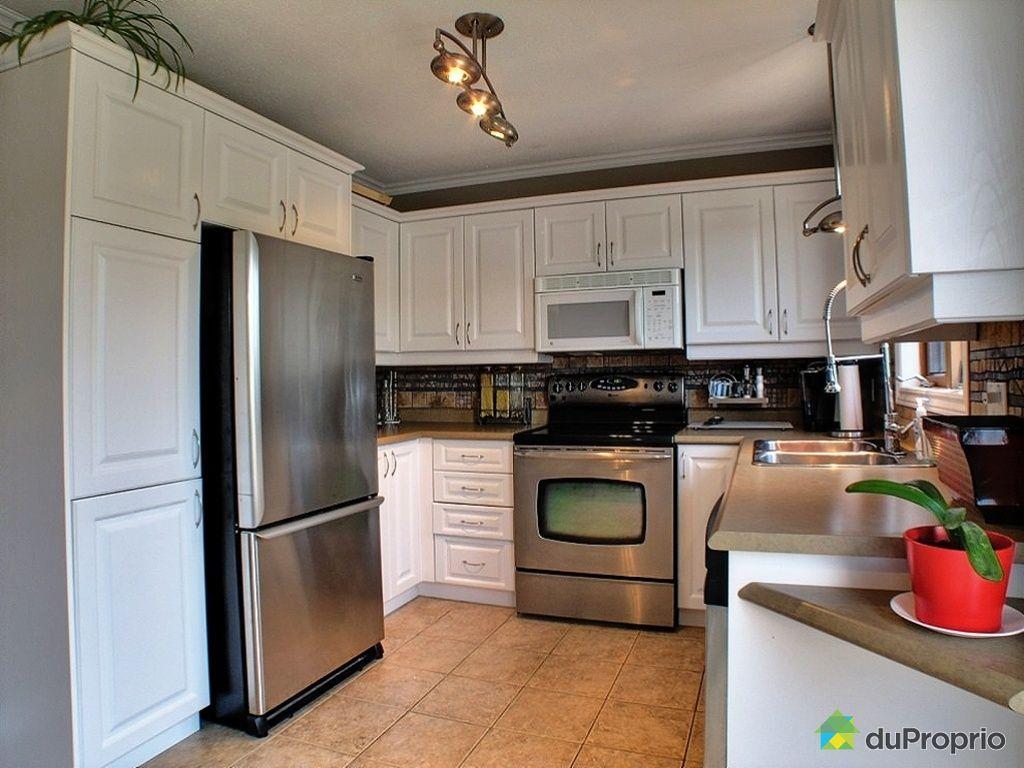 Maison vendu gatineau immobilier qu bec duproprio 342904 for Cuisine gatineau