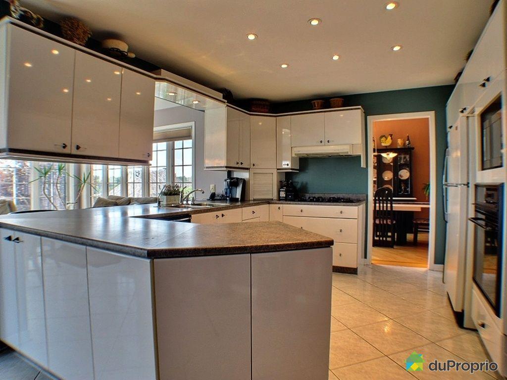 Maison vendu gatineau immobilier qu bec duproprio 335880 for Cuisine gatineau
