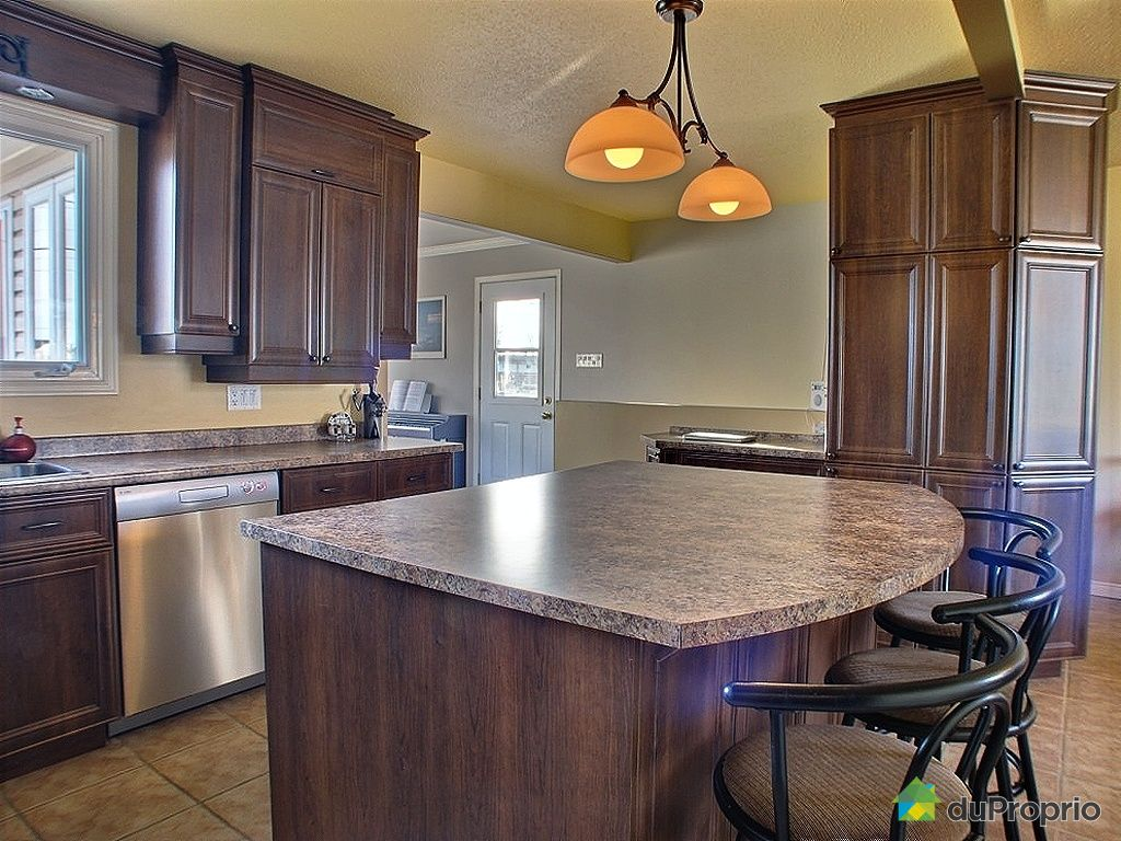 Maison vendu gatineau immobilier qu bec duproprio 377397 for Cuisine gatineau