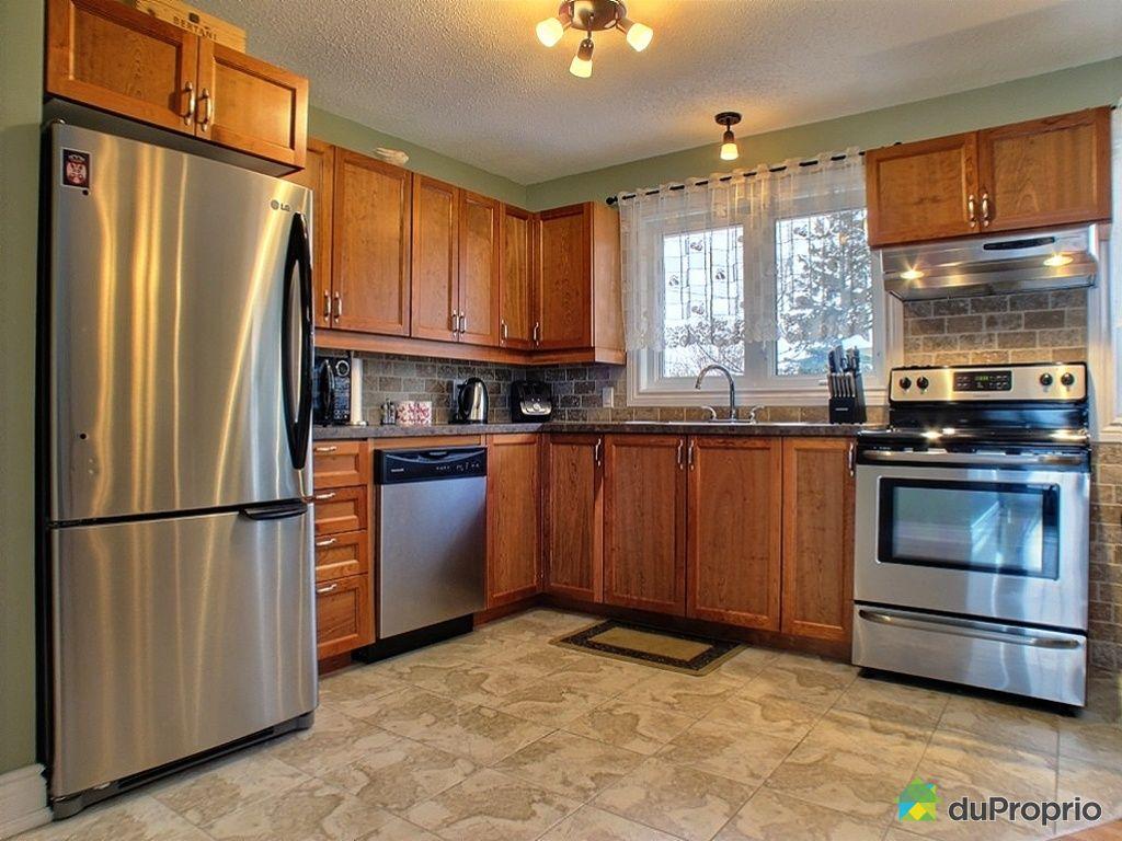 Maison vendu gatineau immobilier qu bec duproprio 383016 for Cuisine gatineau