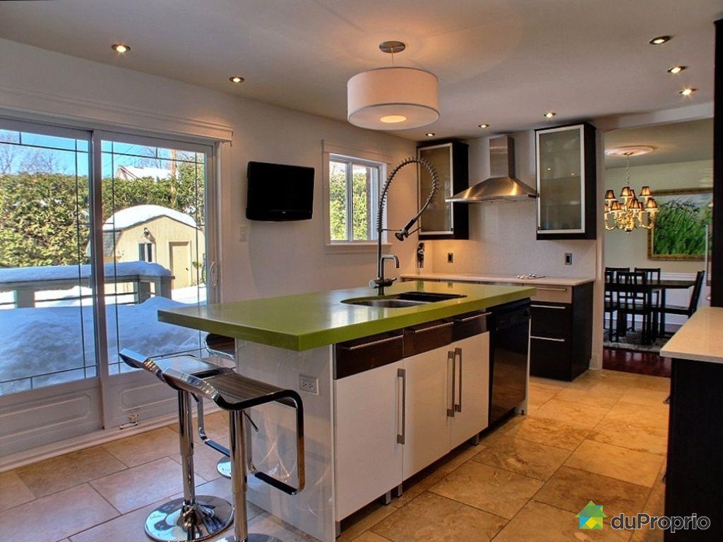Maison vendu gatineau immobilier qu bec duproprio 404215 for Cuisine gatineau