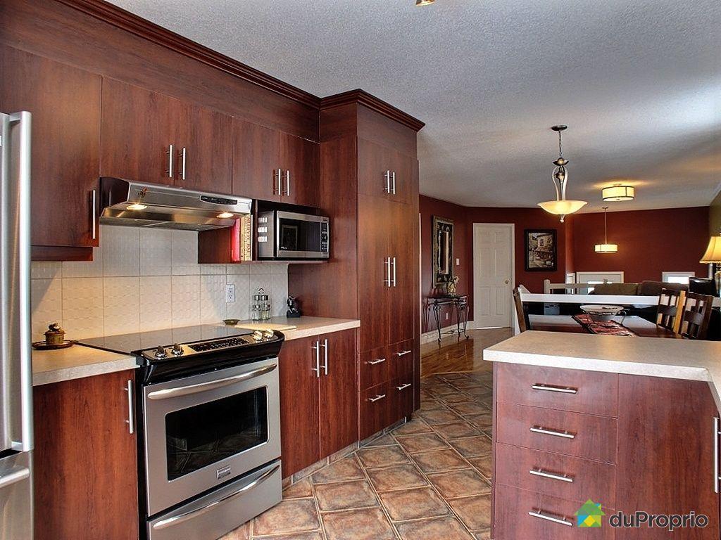 Maison vendu gatineau immobilier qu bec duproprio 412090 for Cuisine gatineau