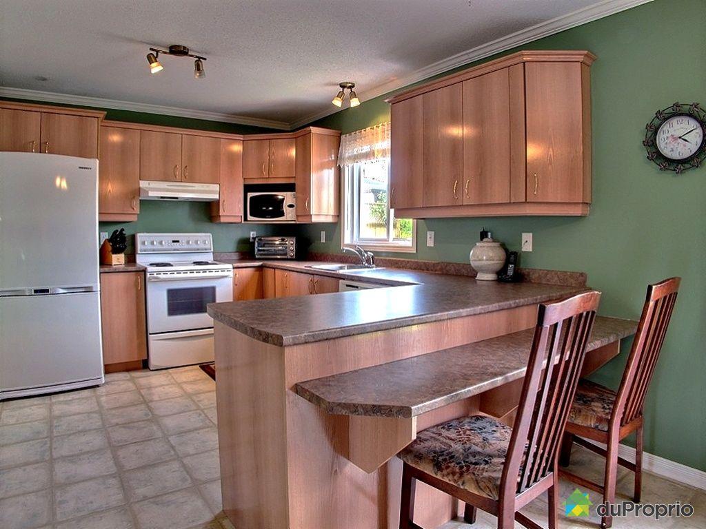 Maison vendu gatineau immobilier qu bec duproprio 425844 for Cuisine gatineau