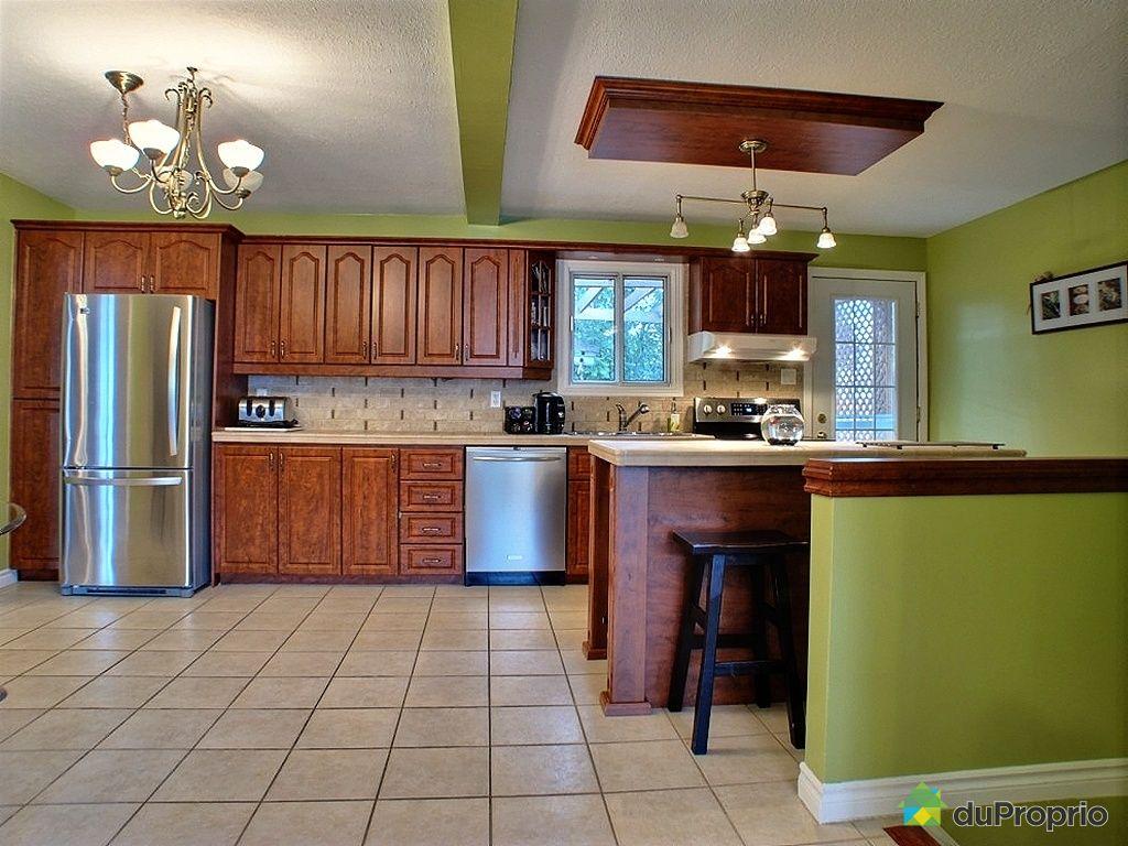 Maison vendu gatineau immobilier qu bec duproprio 430522 for Cuisine gatineau
