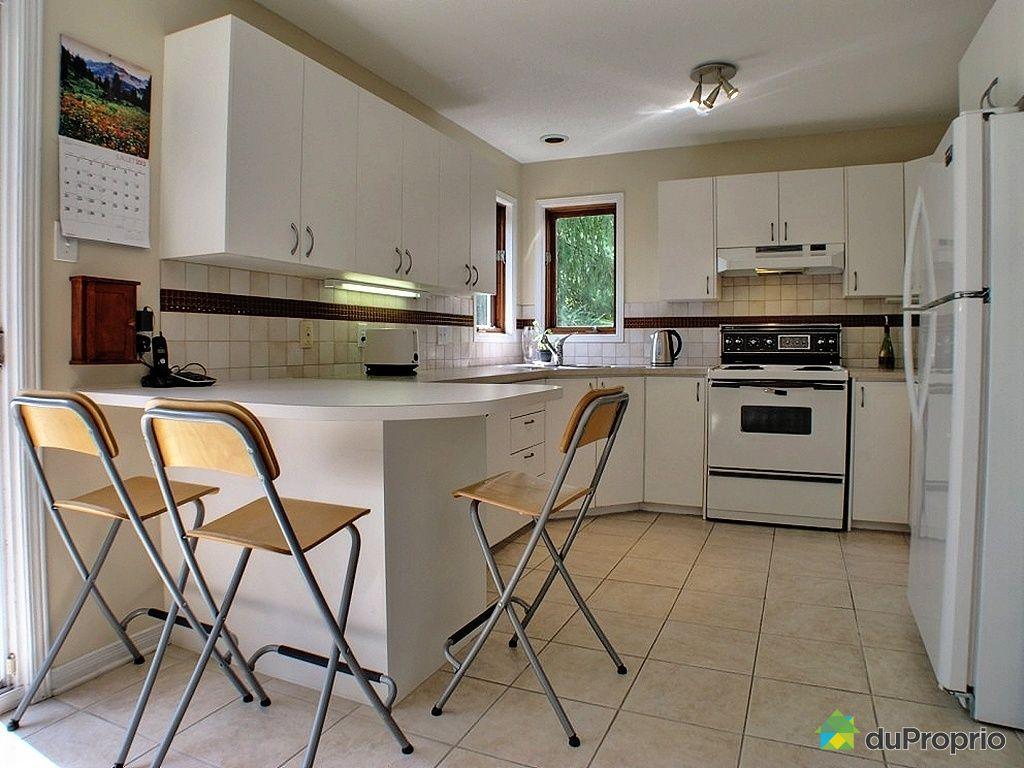Maison vendu gatineau immobilier qu bec duproprio 446415 for Cuisine gatineau