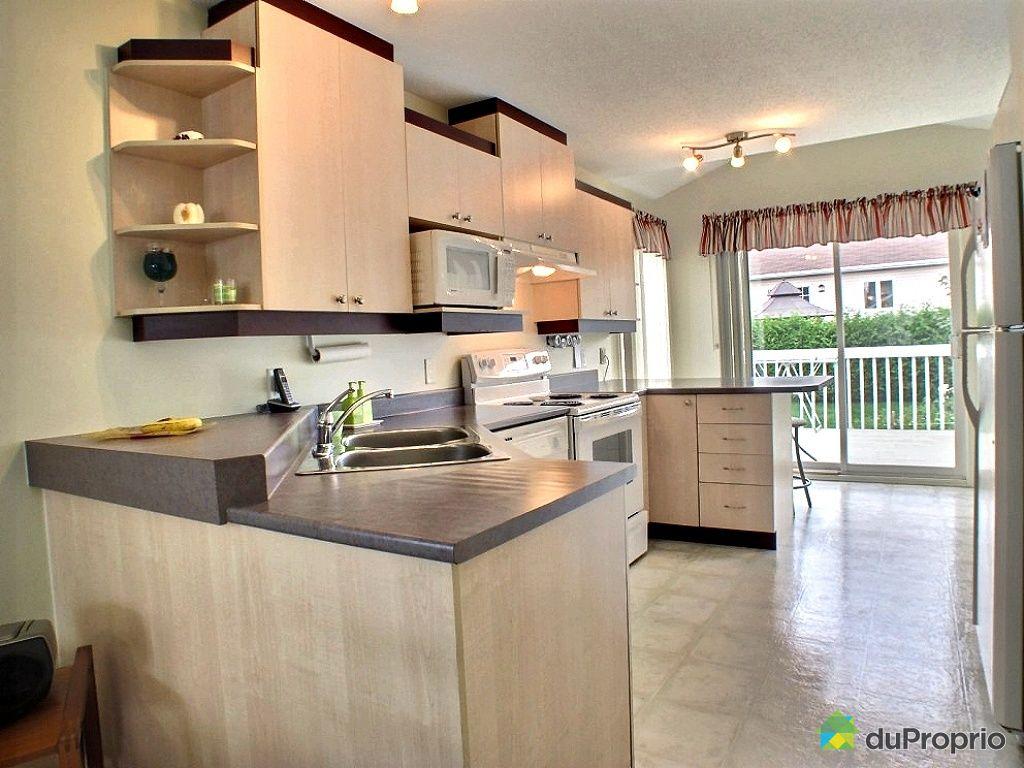Maison vendu gatineau immobilier qu bec duproprio 454733 for Cuisine gatineau