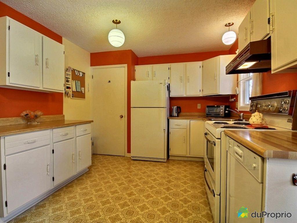 Maison vendu gatineau 123 rue le roy immobilier qu bec for Cuisine gatineau