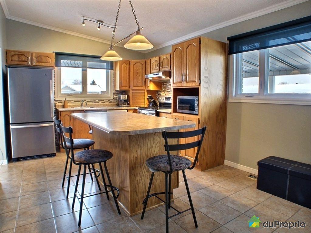Maison vendu gatineau immobilier qu bec duproprio 462326 for Cuisine gatineau
