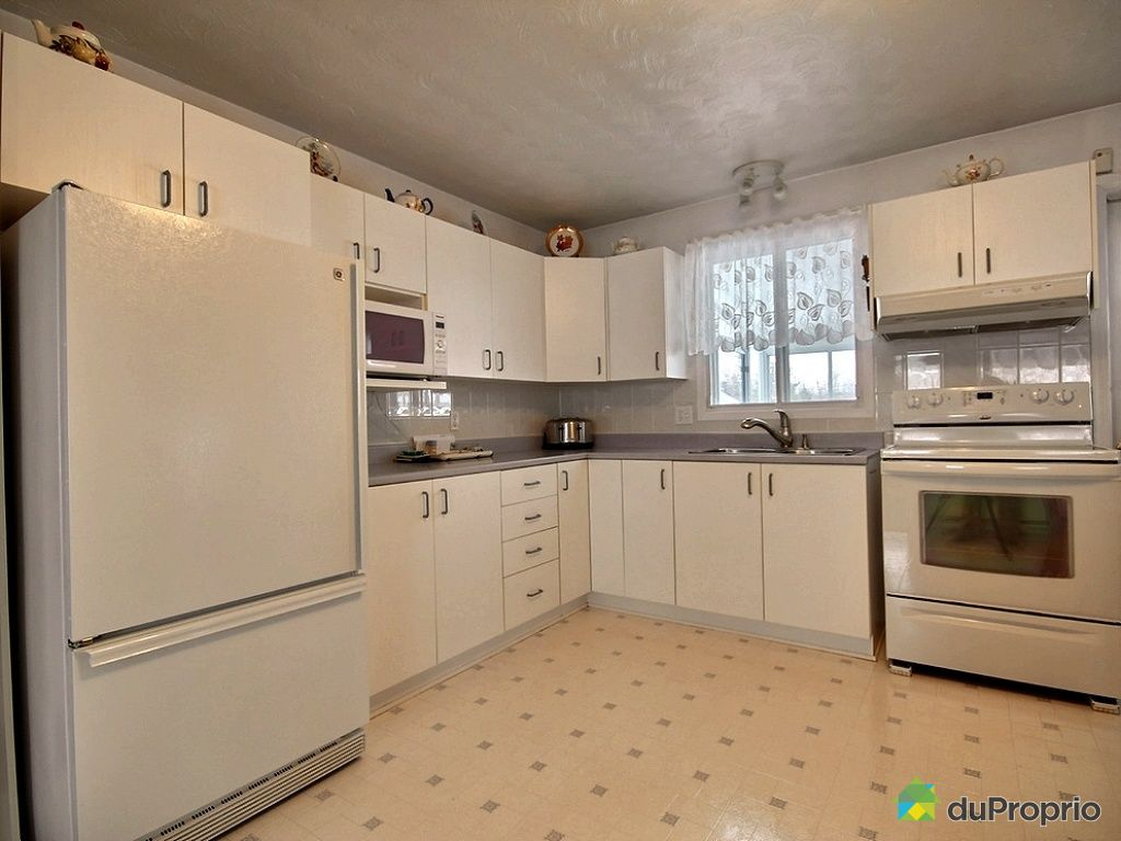 Maison vendu gatineau immobilier qu bec duproprio 484421 for Cuisine gatineau
