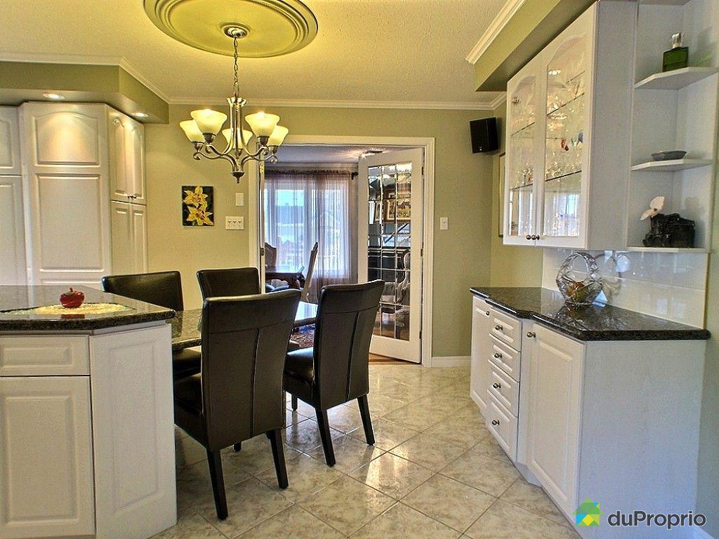 Maison vendu gatineau immobilier qu bec duproprio 541960 for Cuisine gatineau