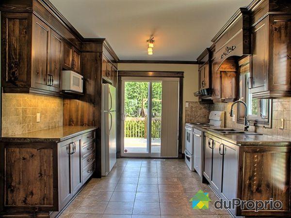 Maison vendu gatineau immobilier qu bec duproprio 186449 for Cuisine gatineau