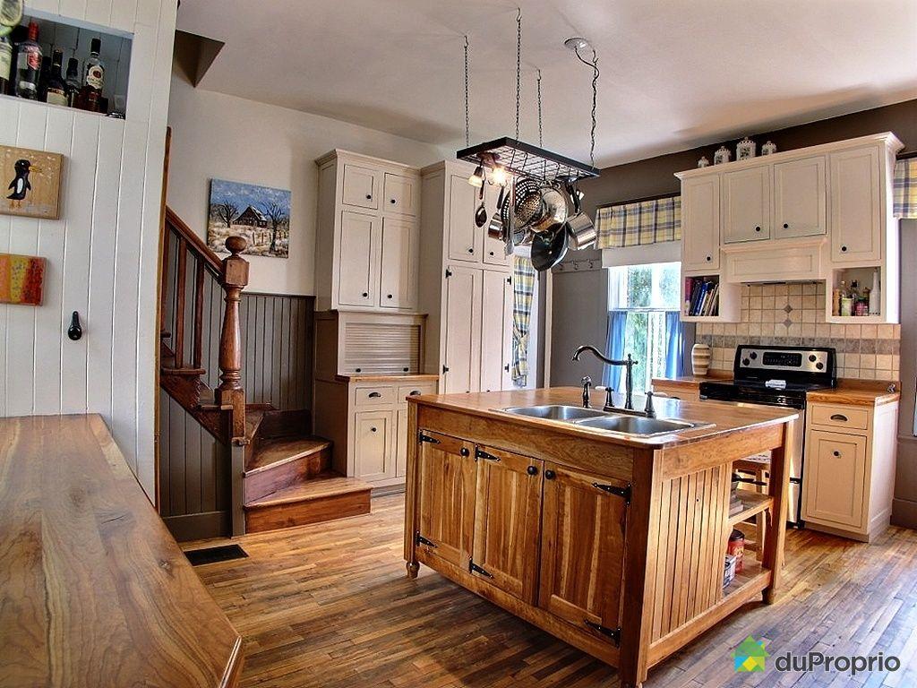 D coration maison ancestrale for Articles de cuisine quebec
