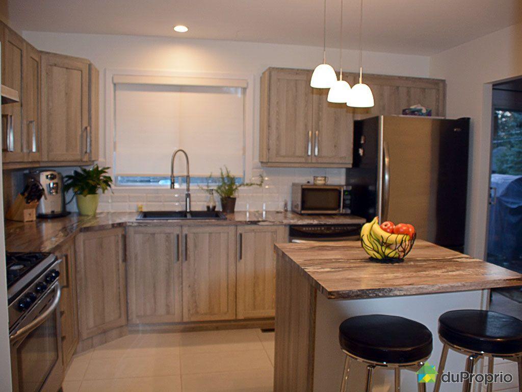 Maison vendu lorraine immobilier qu bec duproprio 639431 for Stage cuisine lorraine