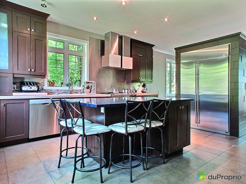 Maison vendu orford immobilier qu bec duproprio 524670 for Maison moderne orford