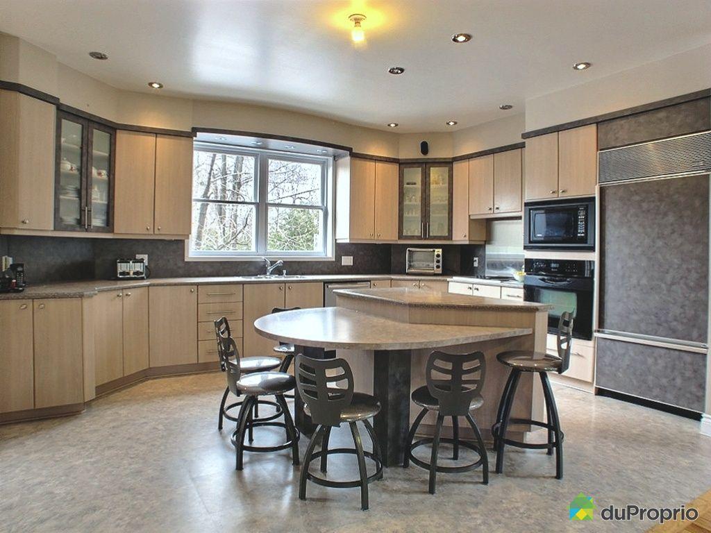 Maison vendu montr al immobilier qu bec duproprio 408755 - Cuisine maison pierre ...