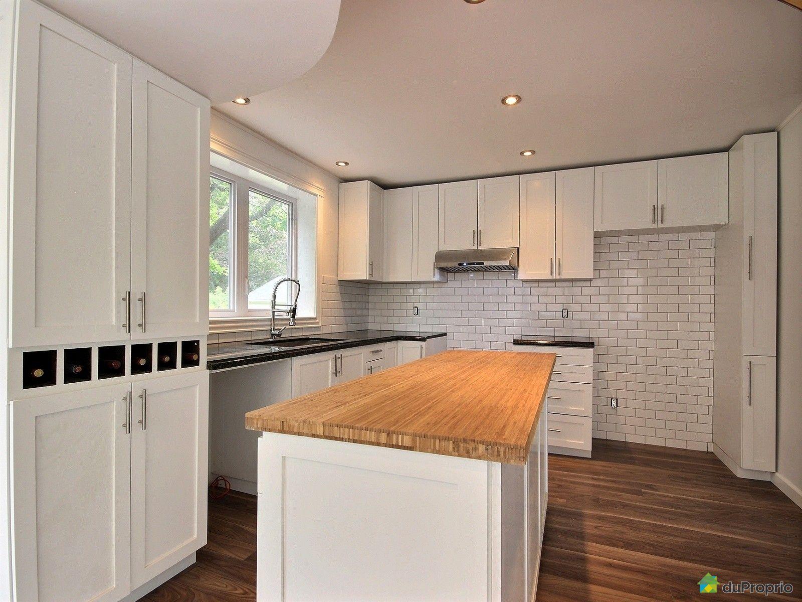 Maison vendre montr al 71 avenue circle immobilier for Ares cuisine pointe claire
