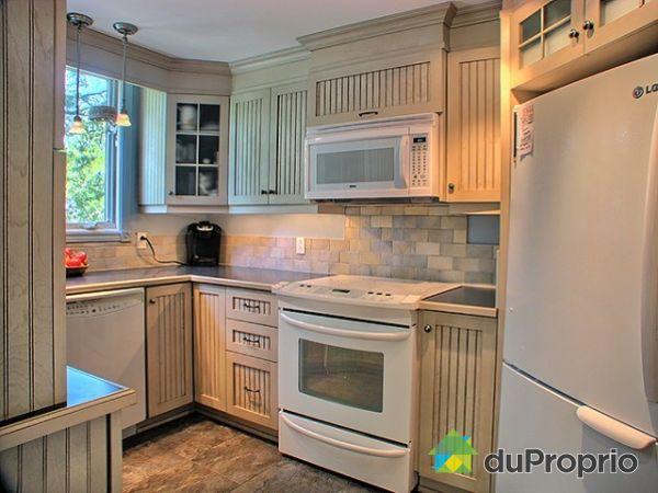 Maison vendu montr al immobilier qu bec duproprio 334253 for Ares cuisine pointe claire