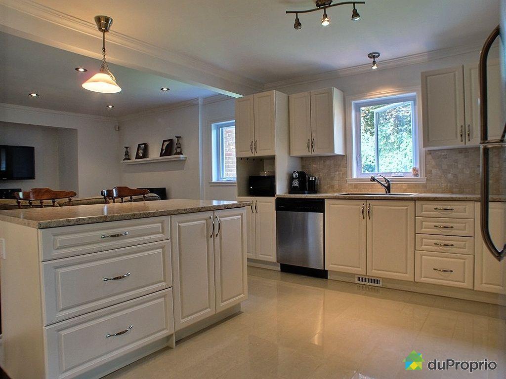 Maison vendu montr al immobilier qu bec duproprio 439667 for Aurora maison de cuisine