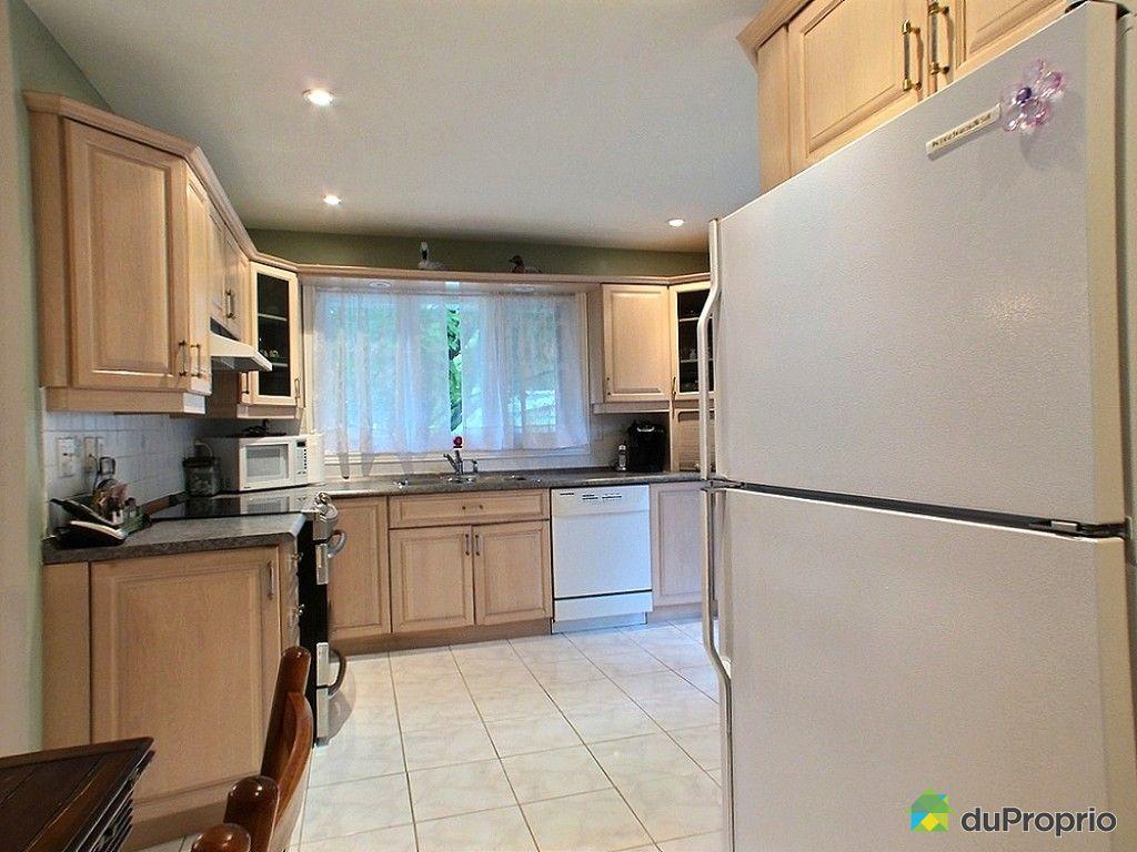 Maison vendu montr al immobilier qu bec duproprio 536514 for Ares cuisine pointe claire