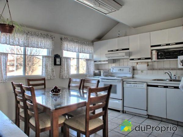 Maison vendu montr al immobilier qu bec duproprio 120838 for Ares cuisine pointe claire