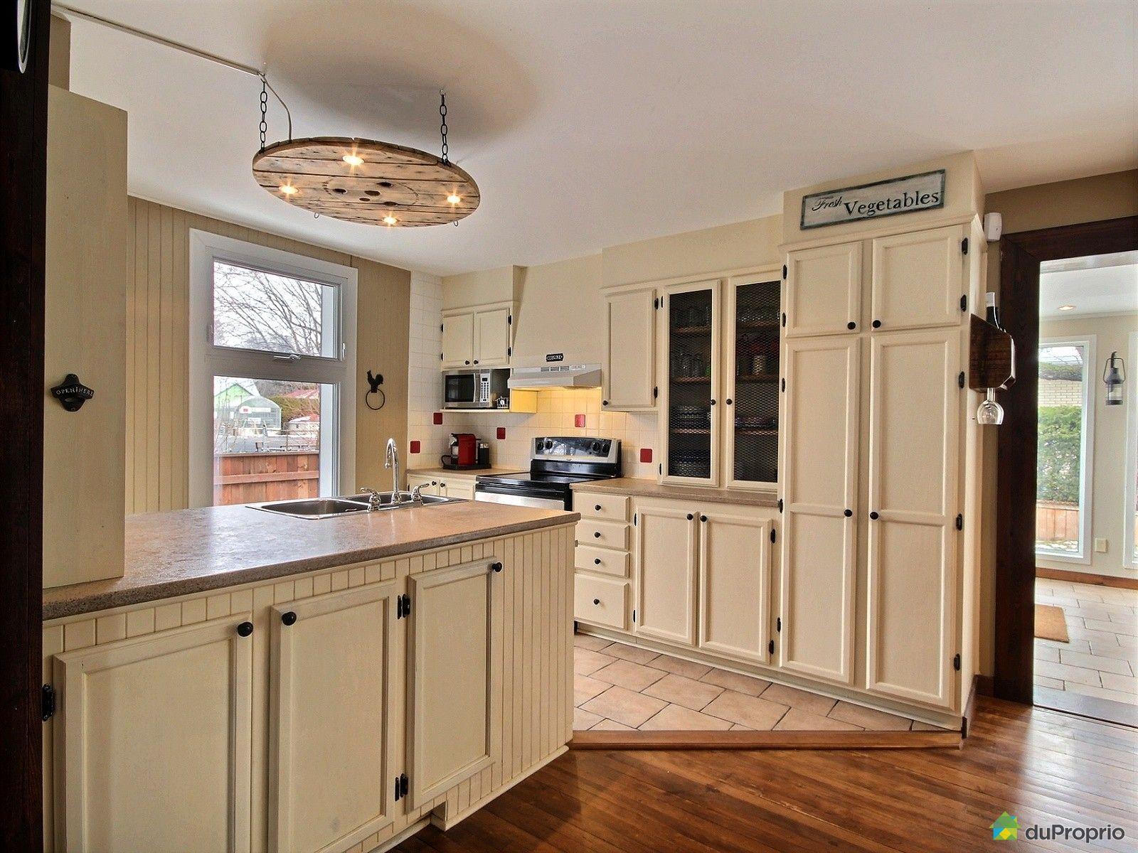 maison vendu richelieu immobilier qu bec duproprio 696559. Black Bedroom Furniture Sets. Home Design Ideas