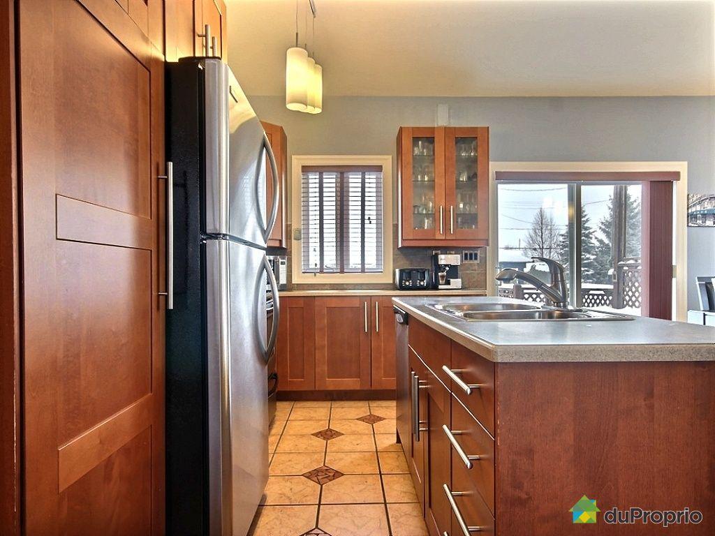 maison vendu richelieu immobilier qu bec duproprio 378083. Black Bedroom Furniture Sets. Home Design Ideas