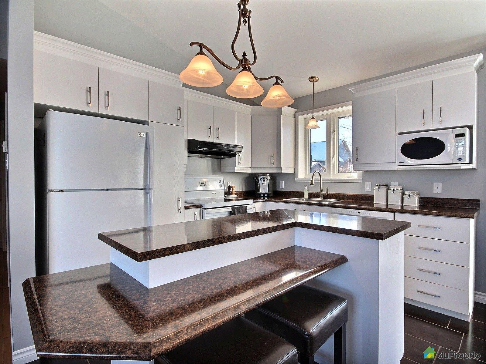 cuisine ideale sherbrooke. Black Bedroom Furniture Sets. Home Design Ideas