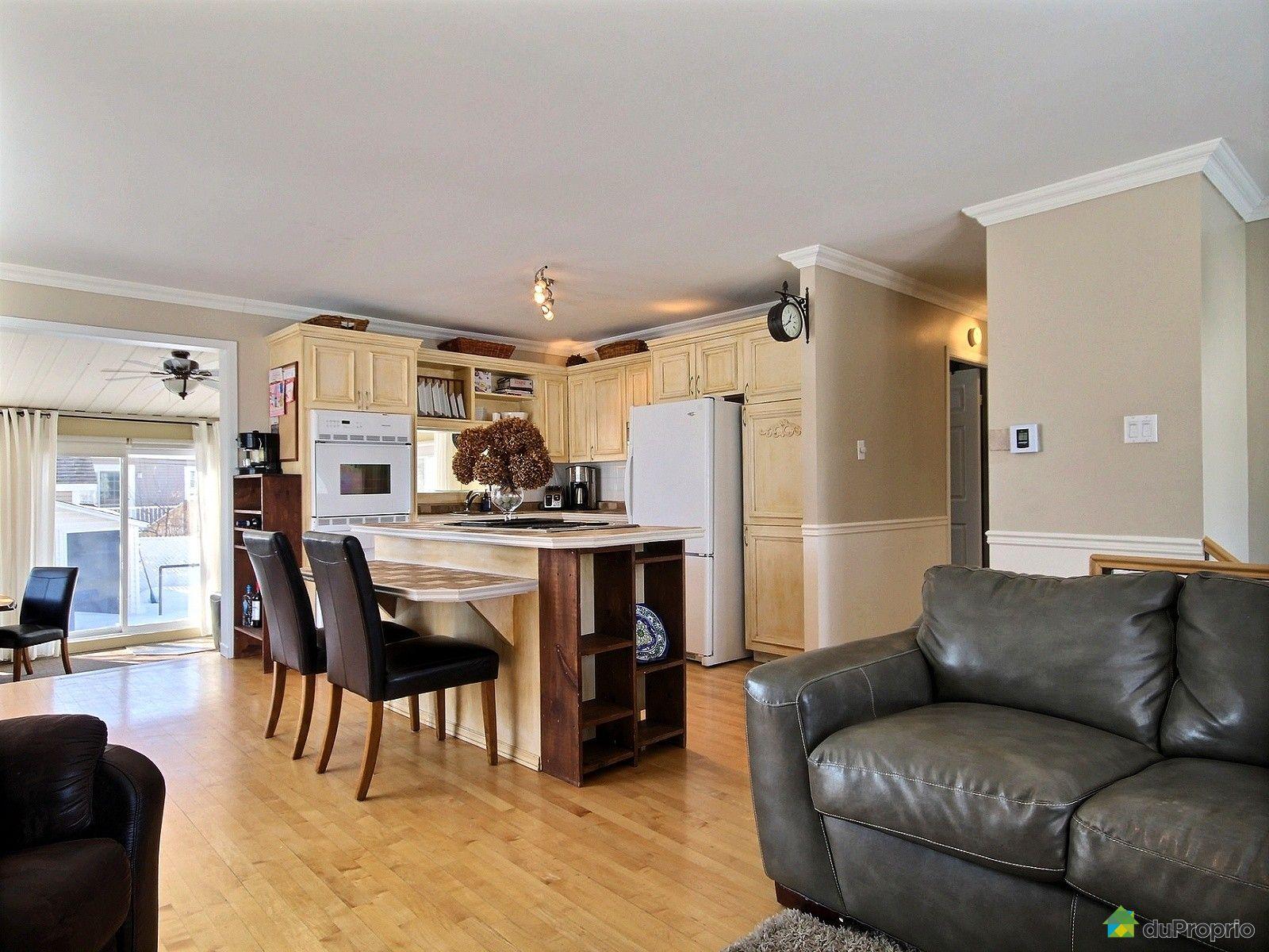 Maison vendu sorel tracy immobilier qu bec duproprio for Beaulieu meuble sorel tracy
