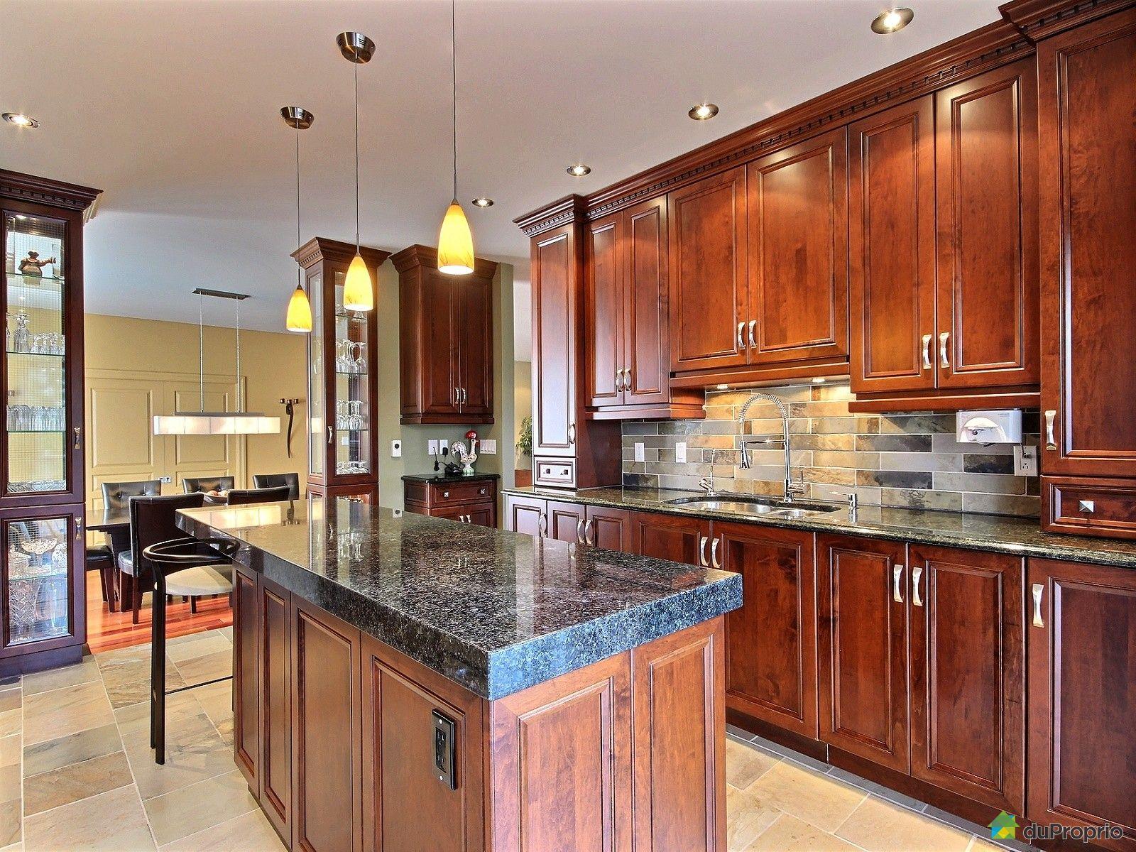 maison vendu st jean sur richelieu immobilier qu bec duproprio 562304. Black Bedroom Furniture Sets. Home Design Ideas