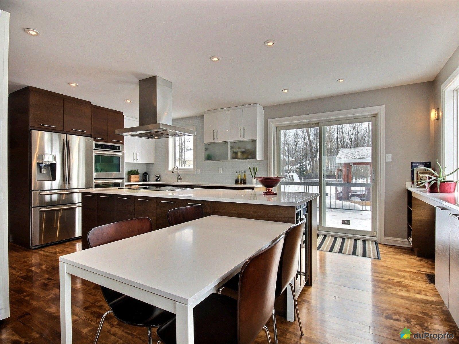maison vendu st jean sur richelieu immobilier qu bec duproprio 589496. Black Bedroom Furniture Sets. Home Design Ideas