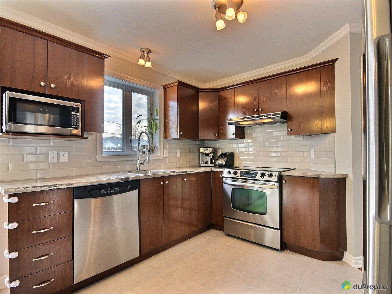 maison vendu st jean sur richelieu immobilier qu bec duproprio 589296. Black Bedroom Furniture Sets. Home Design Ideas