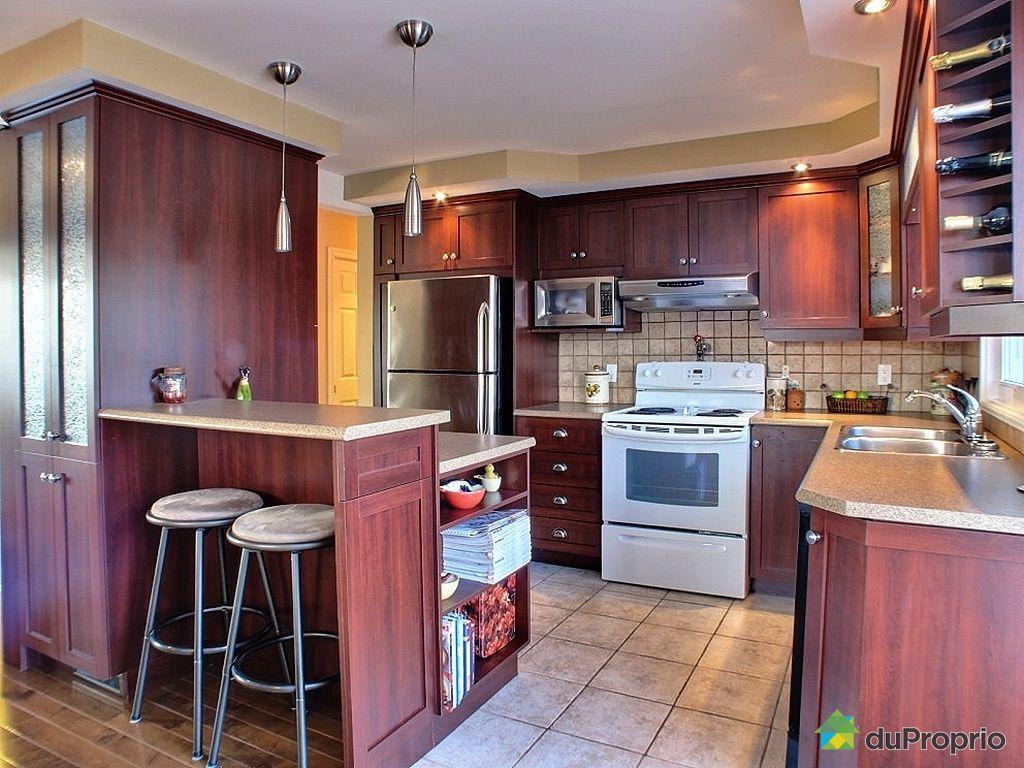 maison vendu st jean sur richelieu immobilier qu bec duproprio 384962. Black Bedroom Furniture Sets. Home Design Ideas