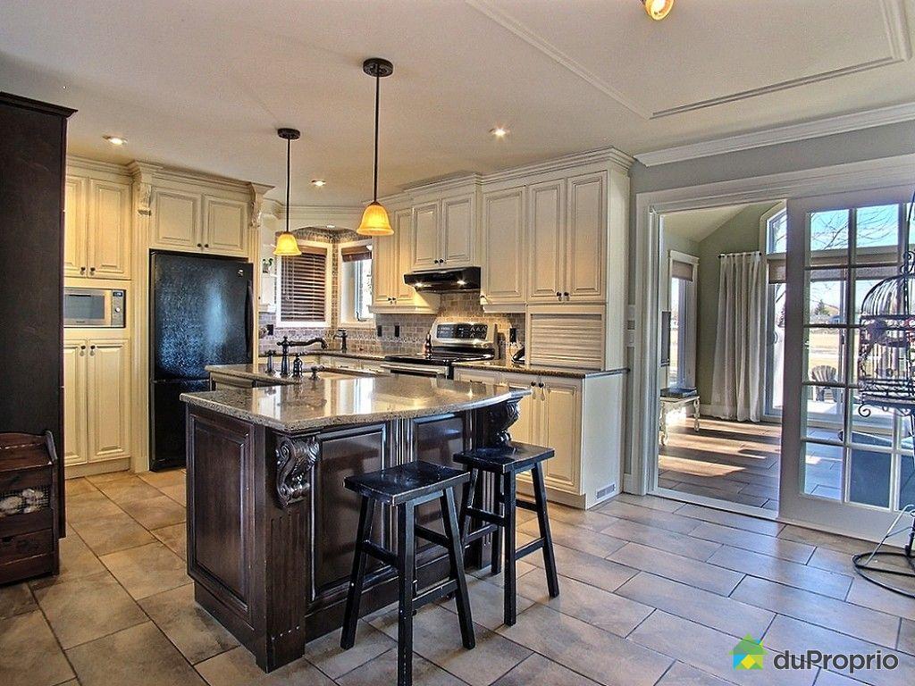 maison vendu st jean sur richelieu immobilier qu bec duproprio 510511. Black Bedroom Furniture Sets. Home Design Ideas