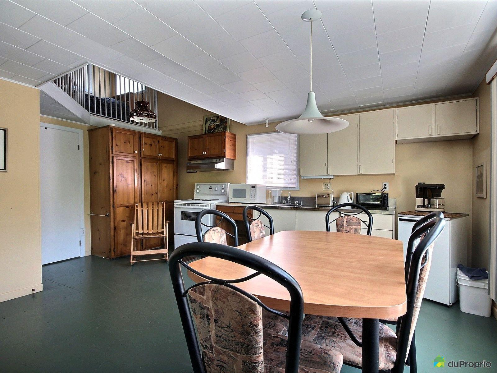maison vendre st l on le grand 34 route 195 immobilier qu bec duproprio 706781. Black Bedroom Furniture Sets. Home Design Ideas
