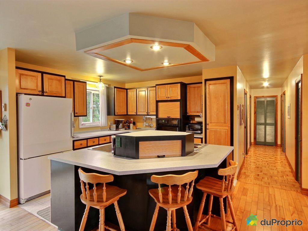 Cuisine maison pierre cuisine renovation ancienne chene - Cuisine maison pierre ...