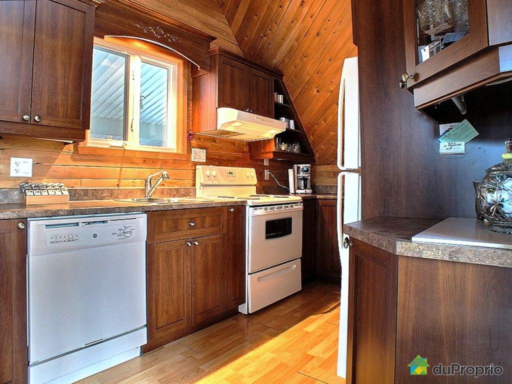 Maison vendre ste aur lie 141 rue des saules immobilier qu bec dupropri - Maison a vendre aurelie ...