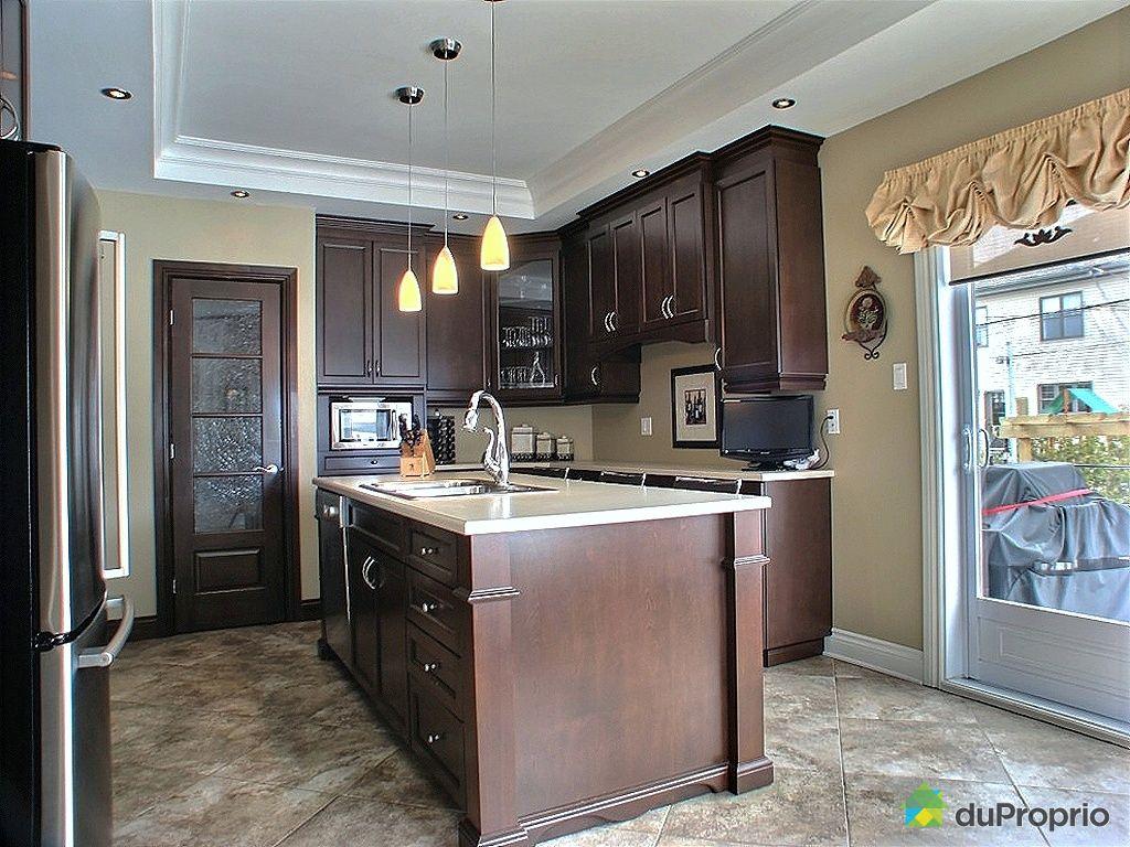 maison vendu ste julie immobilier qu bec duproprio 238332. Black Bedroom Furniture Sets. Home Design Ideas