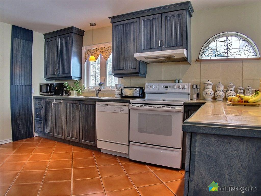 Maison vendu stratford immobilier qu bec duproprio 414478 for Smith cuisine
