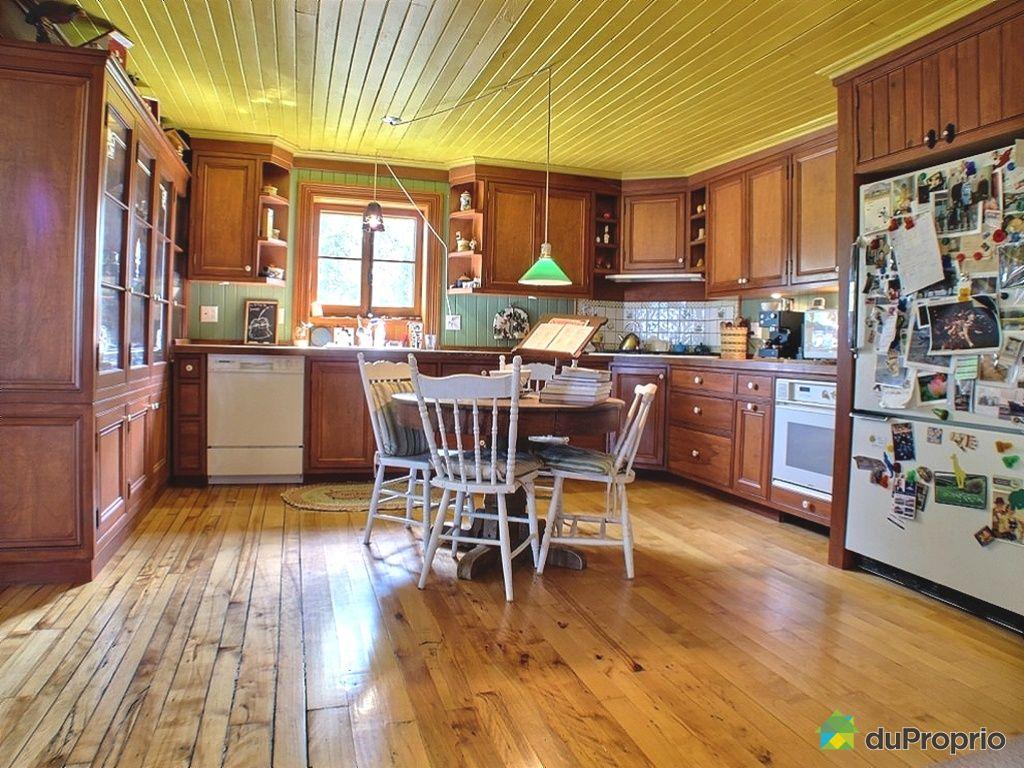 Choisisez votre maison préférée - Page 2 Cuisine-maison-de-campagne-a-vendre-st-isidore-quebec-province-large-2224583