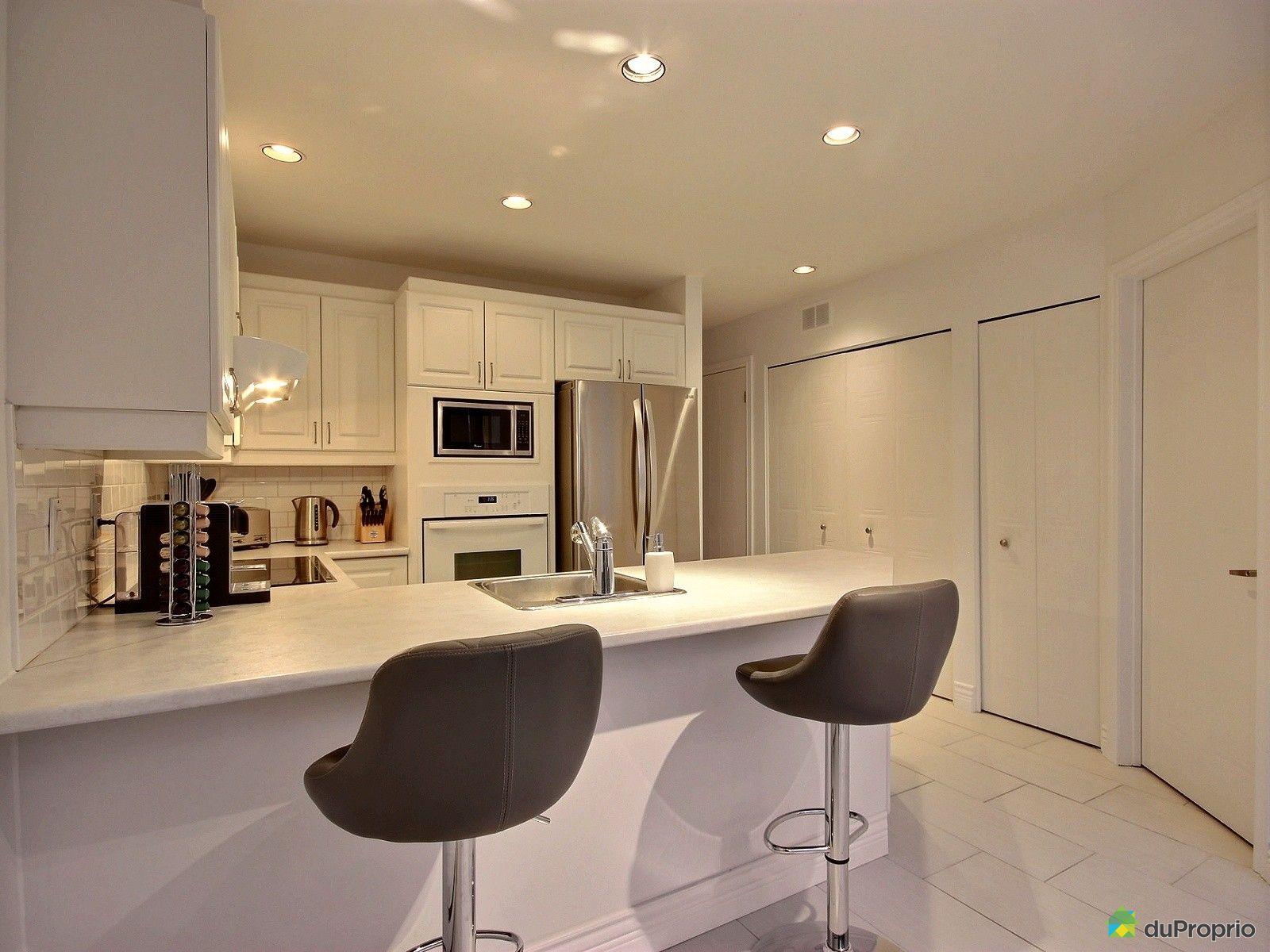 Maison vendu montr al immobilier qu bec duproprio 662195 - Piscine interieure anjou montreal lille ...