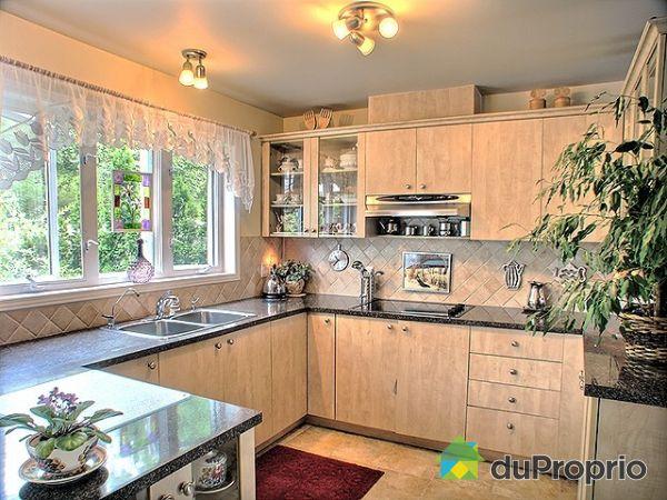 Maison vendu montr al immobilier qu bec duproprio 195185 - Piscine interieure anjou montreal lille ...