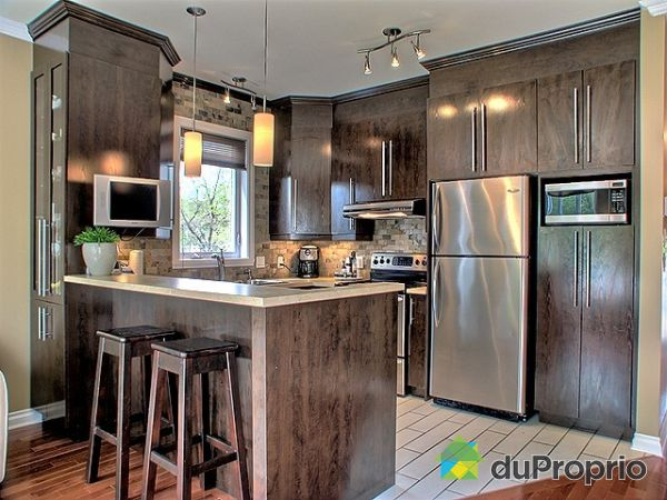 Armoire de cuisine en bois a vendre hot moderne en bois for Armoires de cuisine en bois