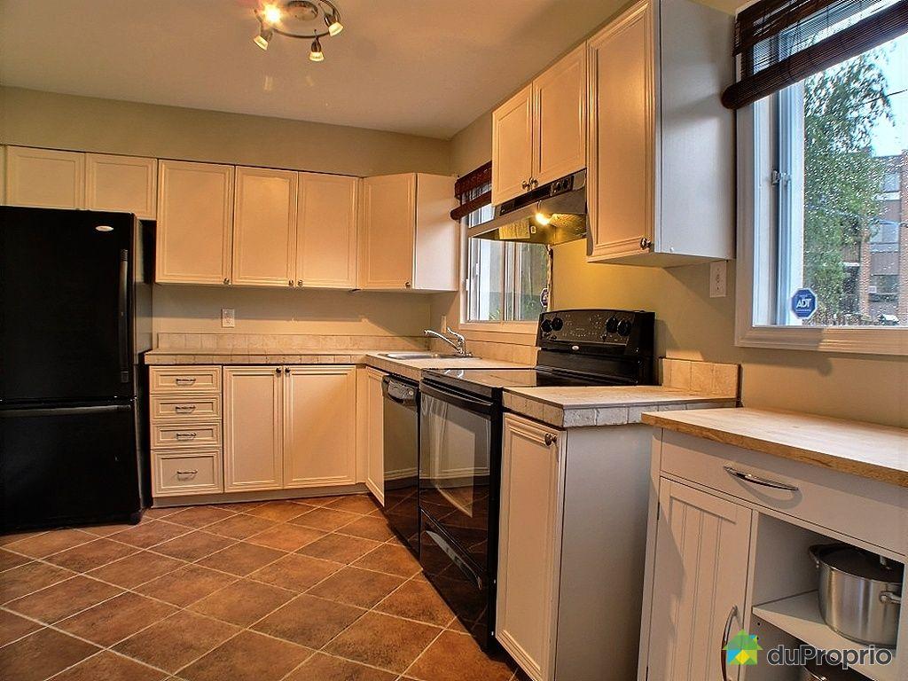 Maison vendu montr al immobilier qu bec duproprio 363979 for Ares cuisine pointe claire