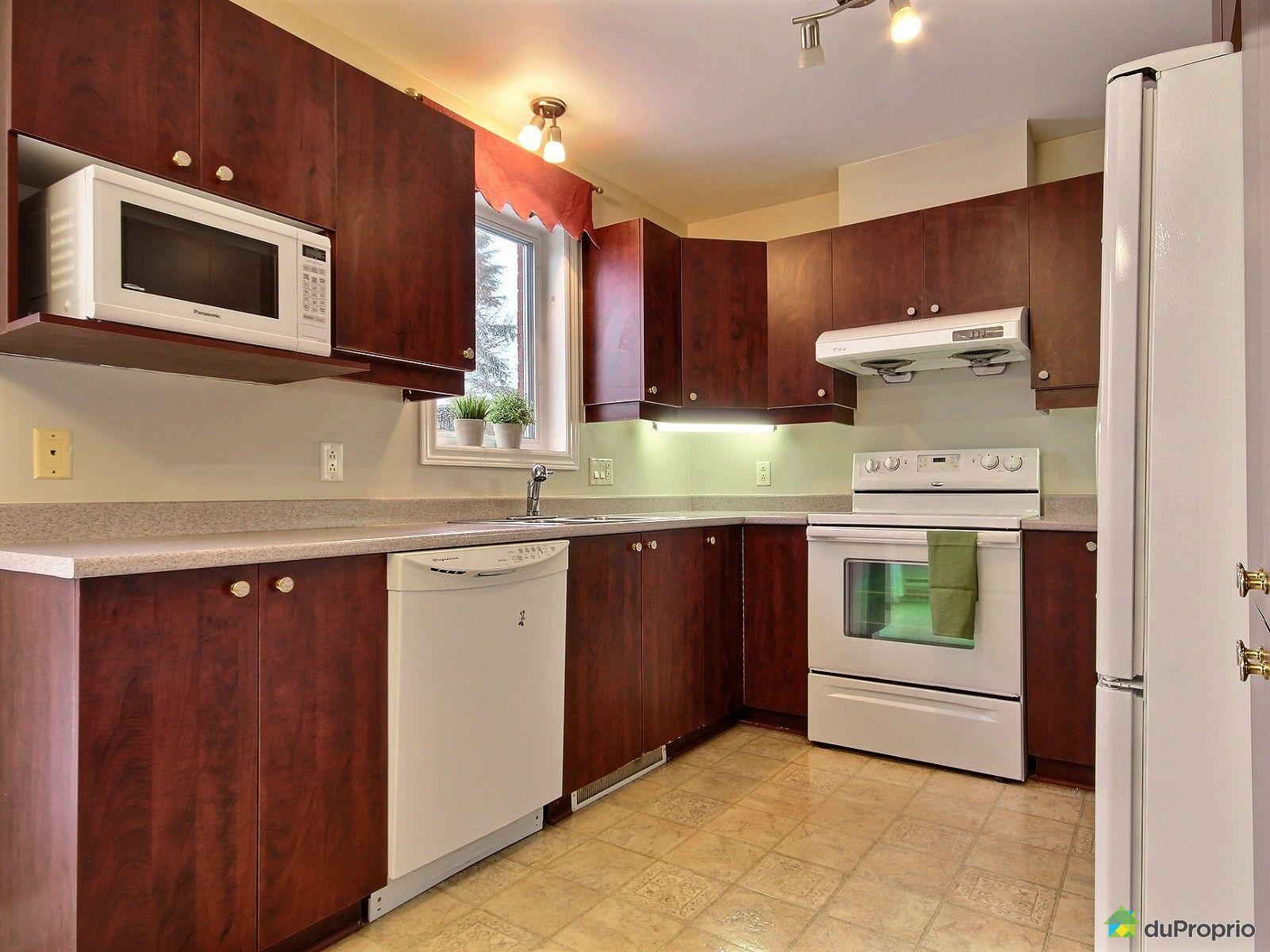 Maison vendu montr al immobilier qu bec duproprio 695754 - Piscine st laurent de chamousset ...