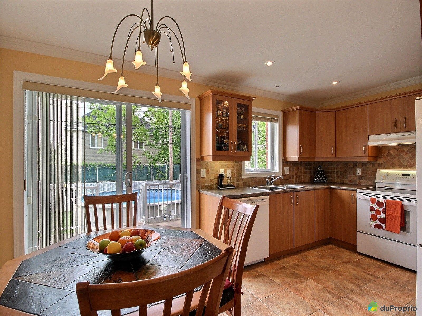 Maison vendre montr al 3957 chemin du bois franc immobilier qu bec duproprio 700114 - Piscine st laurent de chamousset ...