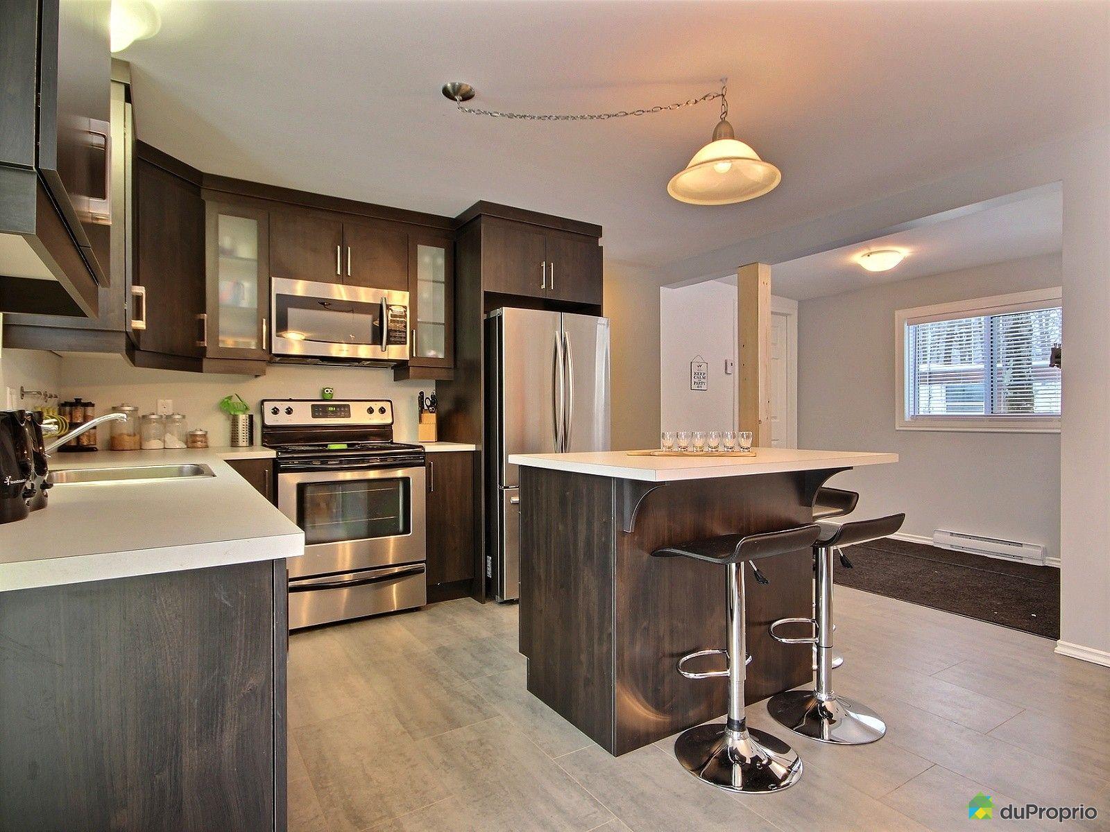 maison vendu beaupr immobilier qu bec duproprio 687397. Black Bedroom Furniture Sets. Home Design Ideas