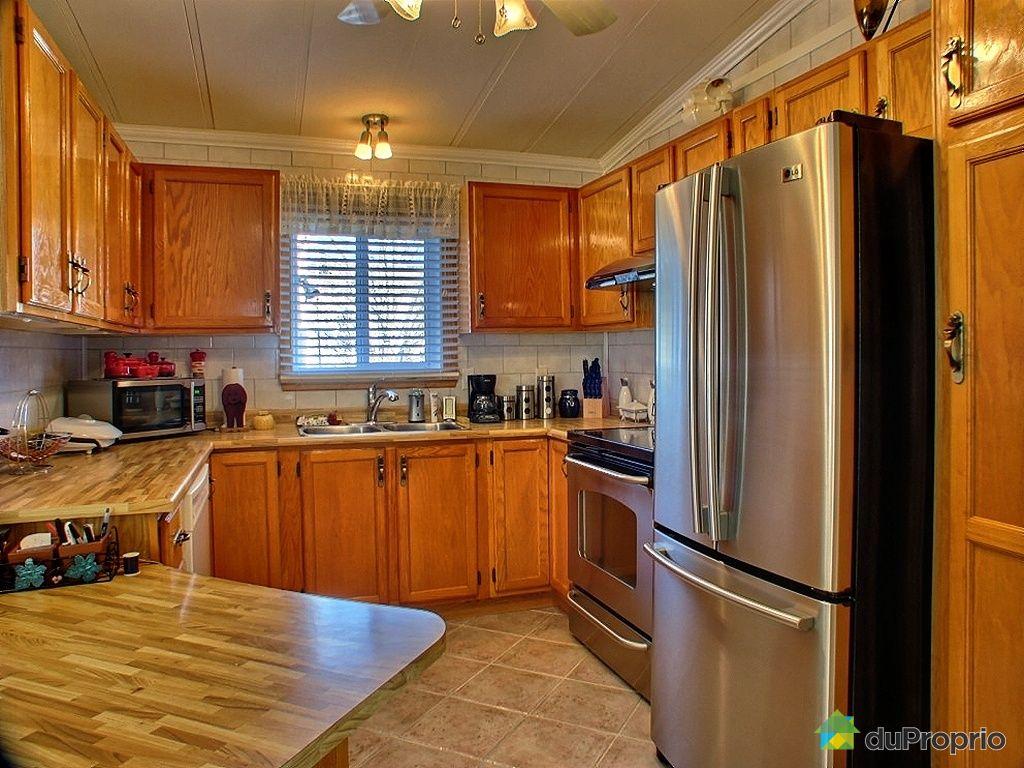 maison vendu drummondville immobilier qu bec duproprio 292604. Black Bedroom Furniture Sets. Home Design Ideas