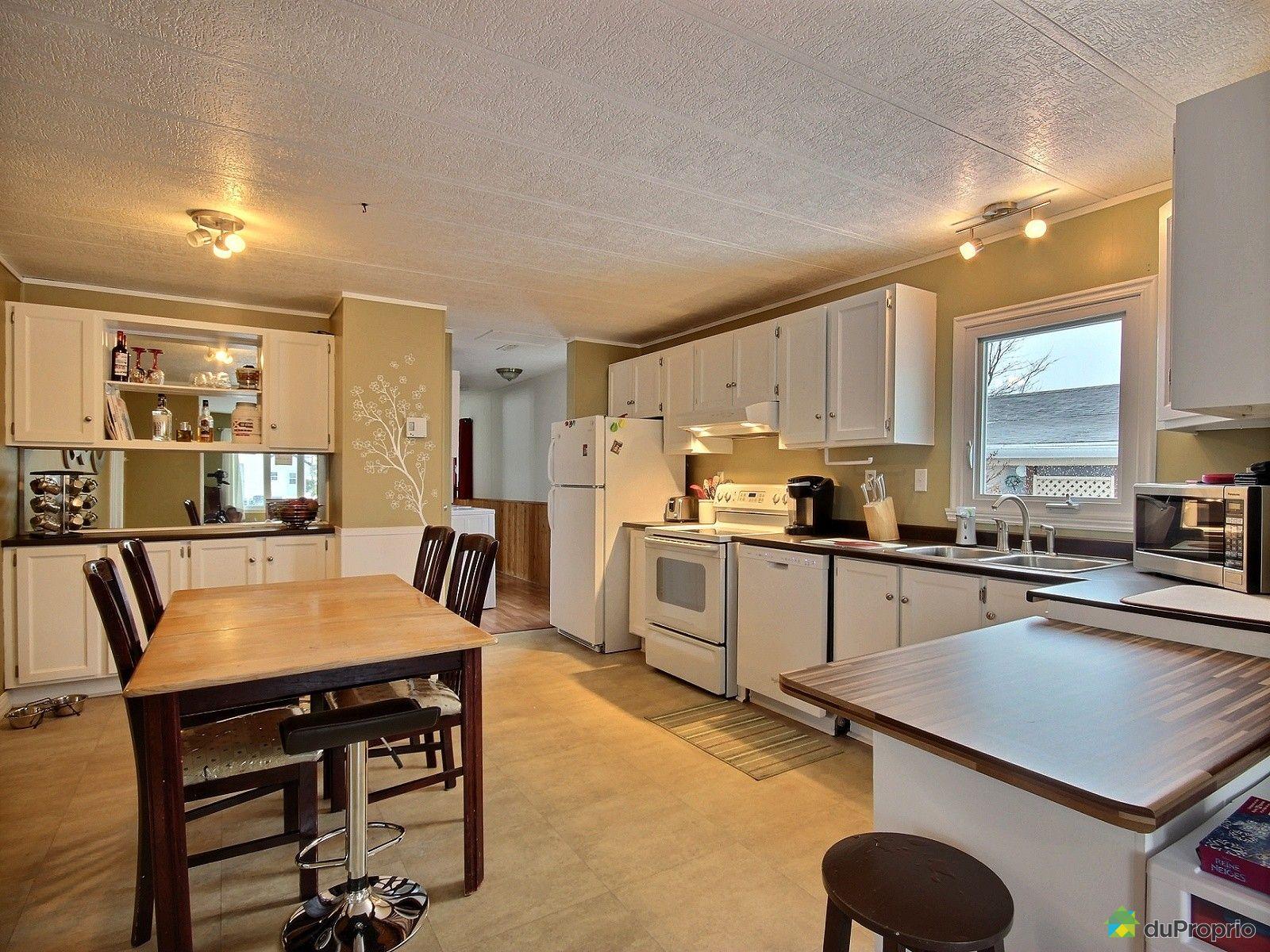 maison vendu l vis immobilier qu bec duproprio 600036. Black Bedroom Furniture Sets. Home Design Ideas